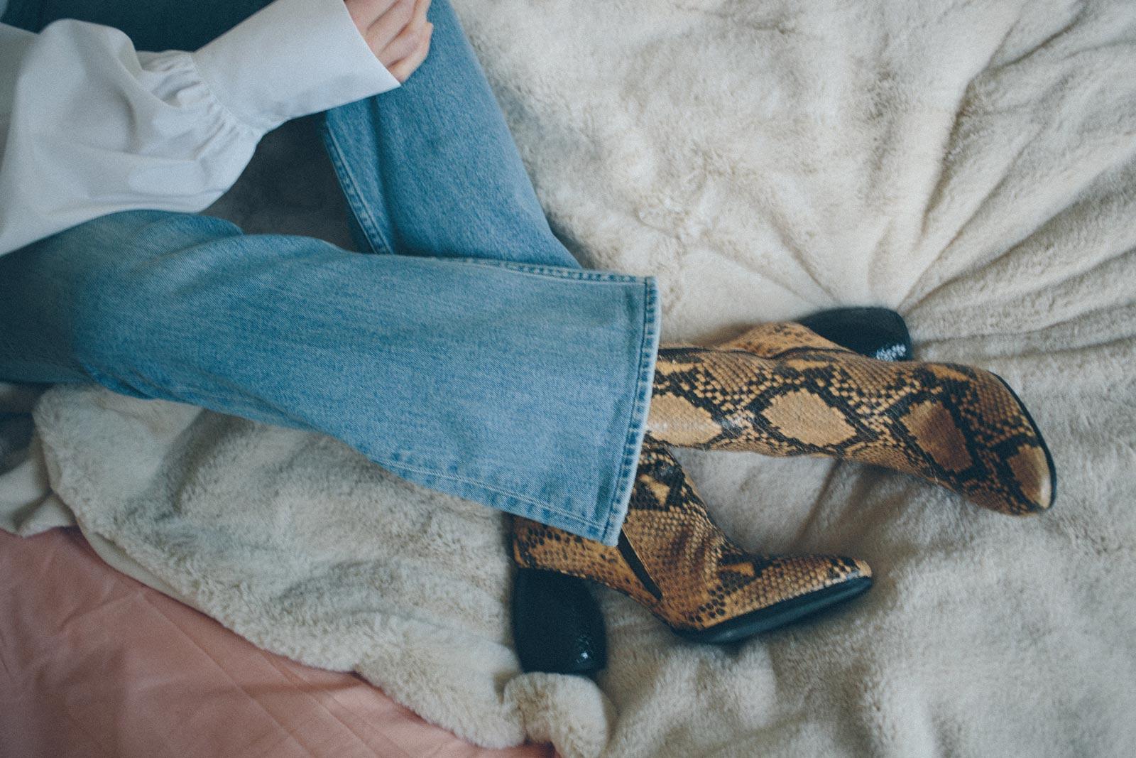 ruthvansoom-driesvannoten-snakeboots-fw16-outfit-4