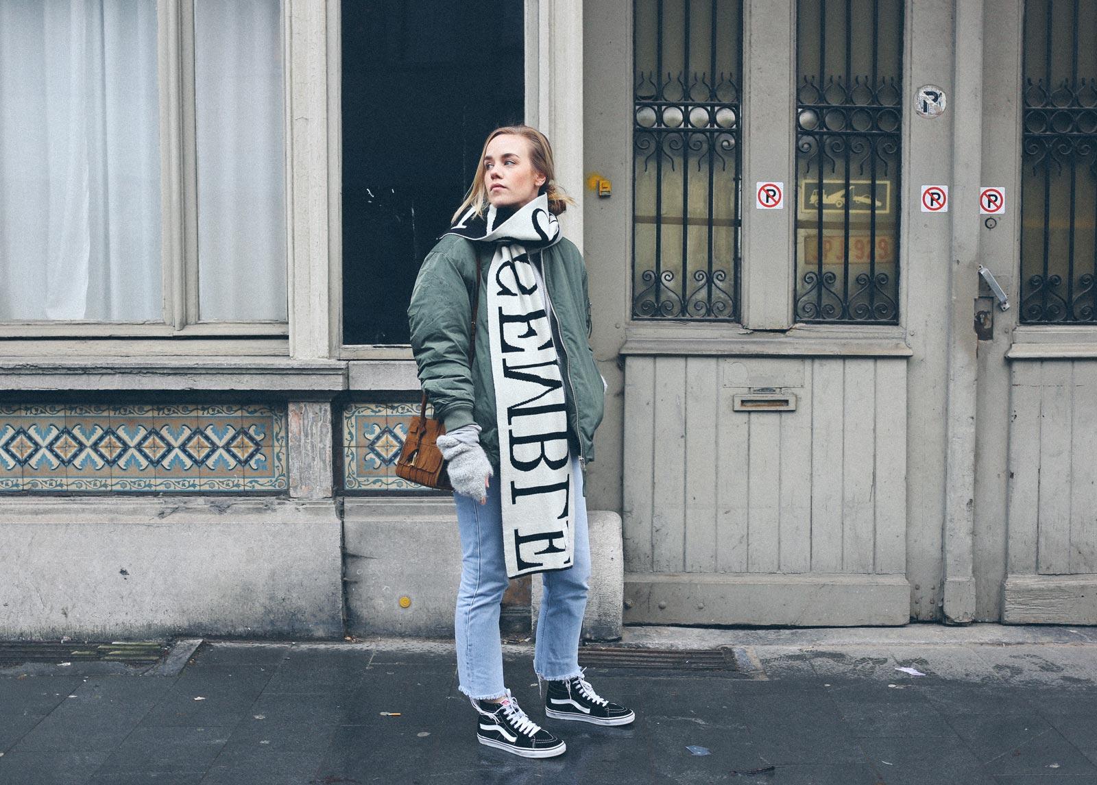 Arte Antwerp Tous ensemble